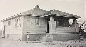 Severn and Vera Smith — Granger Utah History