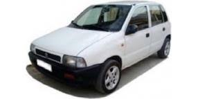 maruti zen spare parts list