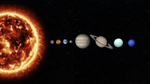 solar system elements of this stock