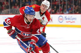 Montreal Canadiens Wrong To Waive Sven Andrighetto