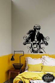86 Fearsome Harley Davidson Wall Decal Design Kitchen For Sale Sayings Turtle Vamosrayos