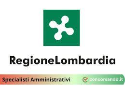 Concorso Specialisti Amministrativi Regione Lombardia – La guida