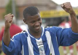 Herne Bay striker Byron Walker hoping to find out if Football ...