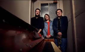 The High Rolling Sessions & Adam Holmes, Drygate Brewery. Celtic  Connections 30th January 2020 – Foot Stompin' Scotland