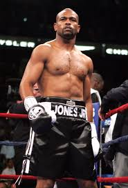 Roy Jones Jr profile: Boxing legend coming out of retirement to ...