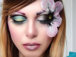 best flower makeup tutorial for you