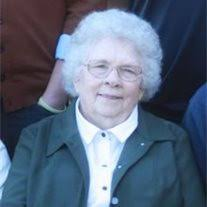 Geraldine Smith Dykes Obituary - Visitation & Funeral Information