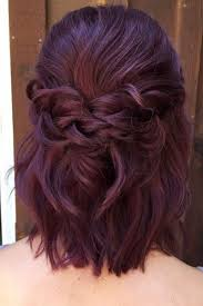 Prom Hairstyles Shorthair 50 Hottest Prom Hairstyles For Short