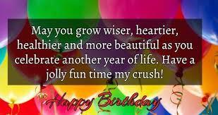birthday images for your crush happy birthday wishes birthday