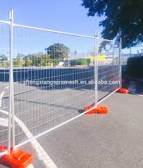 Construction Temporary Fence Temporary Panels Portable Event Fencing Australia For Sale Buy Temporary Fence Construction For Australia Canada Temporary Fence Welded Wire Fence Security Fencing Commercial Fence Rental Construction Temporary Fencing
