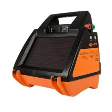 S22 Solar Fence Energizer Electric Fence Canada