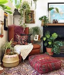 20 amazing boho style home decor ideas