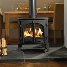 stovax stockton 8 double sided wood