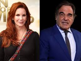 Melissa Gilbert says Oliver Stone 'humiliated' her during an audition -  Insider