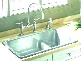 tl wan ink poit swan granite sink