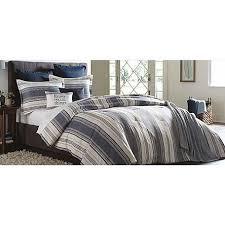 comforter sets comforters classic stripe
