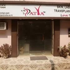 dr shail gupta satya skin laser