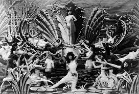 CineKids: The Films of Georges Melies — CineMarfa