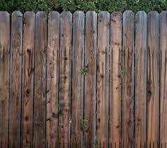 Benefits Of Pressure Washing Your Houston Fence Summit Fence North