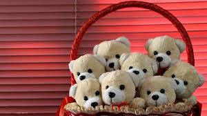 wallpaper cute teddy bear 2020 cute