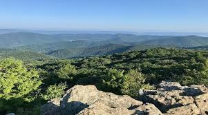 Hike Bearfence Mountain At Shenandoah National Park Go Hike Virginia