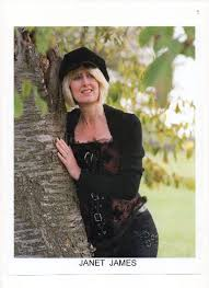 Janet James – Whaley Entertainments