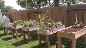 diy garden bed ideas building a