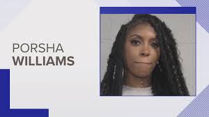 Porsha Williams arrested at Breonna Taylor protest in Kentucky | 9news.com