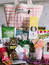 bachelorette gift baskets the basketry
