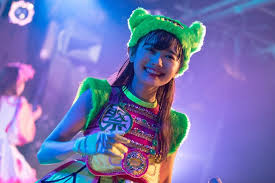 近藤沙瑛子 (Kondou Saeko) from FES☆TIVE 🐕... - Tokyo Geinou ...