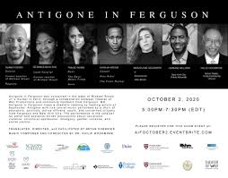 This Friday, October 2 from 5–7:30 p.m.... - The Center for Social Justice  - Georgetown University | Facebook