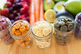 homemade real food dehydrator recipe