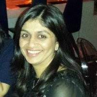 Aarti Shah's email & phone | None's Financial Business Support Accountant  email