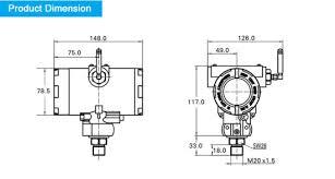 auto reset air conditioner water pump