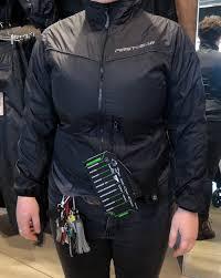 warmest heated motorcycle jacket liners
