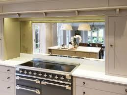 contemporary glass splashbacks
