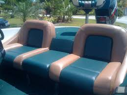 boat upholstery services westside
