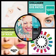 BeautyFace Maskers   de Beauterie wellness salon