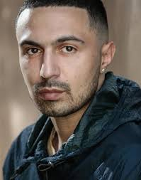 "Adam Deacon is currently shooting as the leading villain role in feature  film ""Rogue"" starring alongside Megan Fox and Philip Winchester -  International Artists Management"