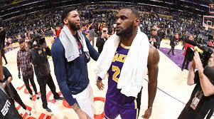 Anthony Davis trade winners, losers: Lakers, LeBron and more ...
