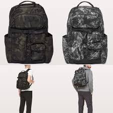 cruiser backpack 22l lululemon men s