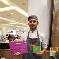 Nadish Fernando - Cook - Taqado Mexican Kitchen | LinkedIn