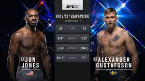 UFC 247 Full Fight Video: Watch Jon ...