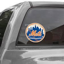 New York Mets Car Decals Mets Bumper Stickers Decals Fanatics