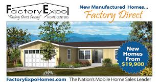 new factory direct mobile homes
