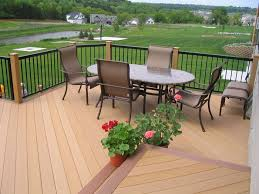 cover weathered concrete patio