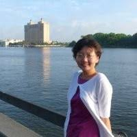 Wenyi Wu - Systems Architect - BCD Travel | LinkedIn