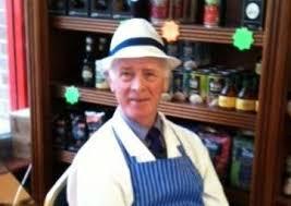 Respected business figure in the rural community   Belfast News Letter