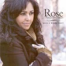Seguirei - Rose Nascimento - LETRAS.MUS.BR