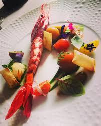 Stunning Carabinero shrimp ...